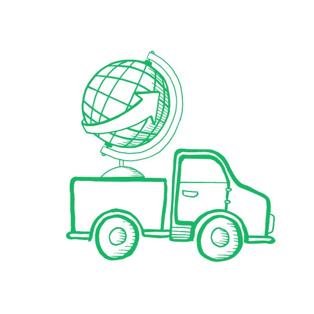 Poptávka roste, autodoprava nás živí